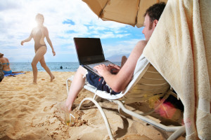 What unlimited vacation really looks like in most companies